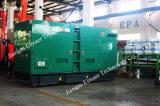 De geluiddichte Generator van de Macht van Ce Cummins 22kw-1650kw van de Diesel Reeks van de Generator