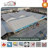 Grande portata della radura della tenda dell'esposizione nell'esposizione orticola