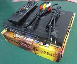Linux Full HD DVB-S2 avec le partage Internet Cccam