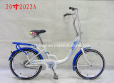 """20дюйма города велосипед, крейсера """"велосипед, девушка на велосипеде"""