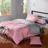 Тройной текстильный 100% хлопок постельное белье высокого качества для дома/отель подушками пуховыми одеялами, постельные принадлежности крышки