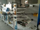 Macchine di rivestimento UV dell'etichetta adesiva per le piccole industrie