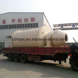 Ball seco Mill para Refactory Materials Model 1830*7000