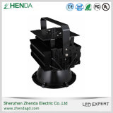 Lámpara al aire libre de la bahía del poder más elevado LED del precio de fábrica 500W alta