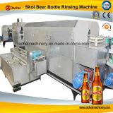 Зеленый инициативы стеклянную бутылку утилизации машины