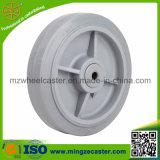 TPR Caster를 위한 Polypropylene Wheel에 열가소성 Rubber