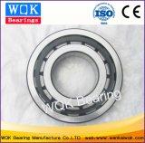 Roulement à rouleaux Wqk Nj319e Cage de roulement à rouleaux cylindriques en acier