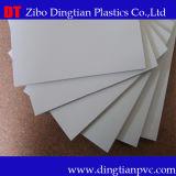 Tablero de alta calidad de la espuma del PVC para las puertas de los muebles