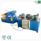 Máquina de estaca de aço da sucata Q43-3150 hidráulica