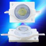 2835 de alta potencia de 3W Sidelighting módulos LED de doble cara para caja de luz