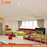 Мебель детей Perschool домашняя устанавливает мебель детсада переклейки материальную