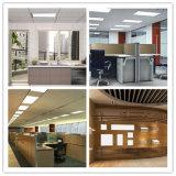 18W Carré lumière au plafond pour la maison d'éclairage de la cuisine de 3 ans de garantie panneau 3000-6500k