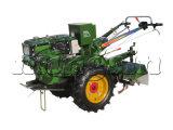 De beste Verkopende 10HP Tractor van de Hand van de Uitloper van de Macht/het Lopen Tractor voor de Goedkope Prijs van de Verkoop