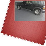 Блокируя обитые резиновый плитки (1220)