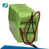Ce/RoHSの18V 4500mAh NIMHの充電電池のパック