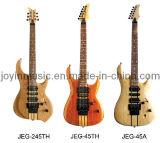 Guitare électrique (JEG-245E/ JEG-45A/ JEG-45th)