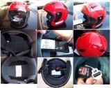 여십시오 얼굴 헬멧 (HM-802)를