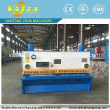 Machine om metaal te snijden