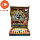 2017 Heetste het Gokken van het Casino van de Groef van de Opdringer van het Muntstuk Machine voor Verkoop