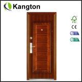 Residenciales decorativas Diseños puertas de acero (puerta de acero )