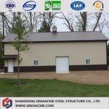Helles Stahlkonstruktion-vorfabriziertlager von Sinoacme