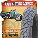 Roda três fora do pneu da motocicleta da estrada (3.75-19)