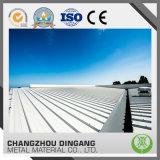 Exportación a la hoja galvanizada compuesta aislada termal del material para techos del reemplazo de la hoja de acero PPGI de Tailandia Indonesia