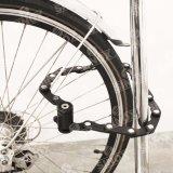 Hight Sicherheits-Fahrrad-Verschluss hergestellt in Taiwan