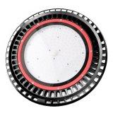 indicatore luminoso Halide della baia del UFO LED del rimontaggio 150W del metallo 400W alto