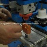 기계를 인쇄하는 탁상용 단 하나 색깔 잉크 컵 패드