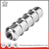 CNC alumínio metálico OEM as peças do motor