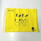 Sac en plastique d'enveloppe de courrier de sac en plastique postal biodégradable de poste
