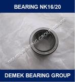 Rodamiento de aguja de la alta calidad Nk16/20
