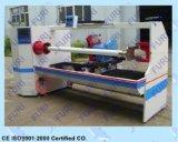 Des PVC-Tape/PVC elektrisches elektrisches Klebeband Klebeband-/Isolierungs-Klebeband-Ausschnitt-Machine/PVC, das Maschine herstellt