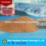 Sodium Ligno Sulfonate Dust Control Additif chimique Lignine