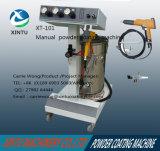 Xt-101Aの熱い販売の自動粉のコーティング装置