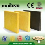 Matériaux d'isolation thermique de toit de laines de verre