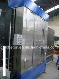Lavatrice di vetro verticale