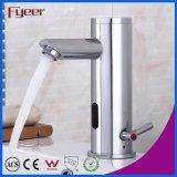 Poignée unique Fyeer DC Auotamatic capteur électronique de puissance du robinet