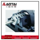 A estaca de alumínio automática da tubulação do metal portátil considerou a máquina
