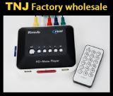 Rmvb USB HD-Media Player (T-MP-103)