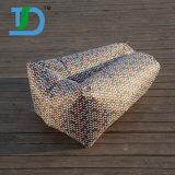 Aufblasbares Luft-Sofa-Lagen-Bett für Home&Beach&Outdoors