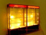 Display électrique Cabinet Showcase avec la DEL
