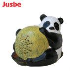 Altoparlante del giardino del panda di Kungfu, altoparlante del prato inglese, altoparlante impermeabile esterno