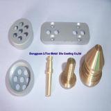 アルミ合金は織物の機械装置部品のためのダイカストを