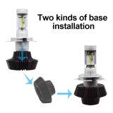 Indicatori luminosi anteriori chiari automatici del kit 35W 4000lm del faro di Lmusonu 7g H13 LED per Toyota
