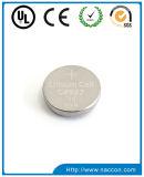 Batería 3V 2032 de la célula del botón del Cr