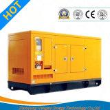 Generatore silenzioso a tre fasi del diesel 50Hz di CA