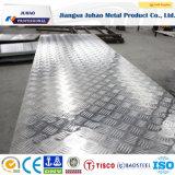 Chapa de aço inoxidável/placa gravadas (304 304L 316L 309S 310S)