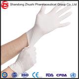 Медицинские виниловая пленка/PVC перчатки латексные хирургические перчатки
